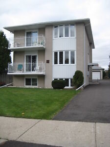 Oct.1st - 1 bed $795+ Personal Hydro, Carnaby Cr.,Stanley Park