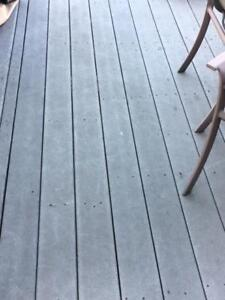 Deck for Sale looking for best offer