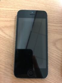 IPhone 5 unlocked £40