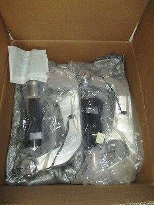 AMAT 9010-00672 Left + Right Exchange Arm Assy, Quantum Leap Process, 1080-00099