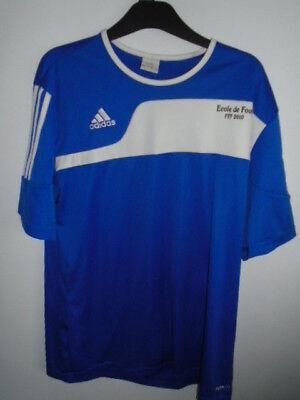 France 2010 Football school  Shirt Large