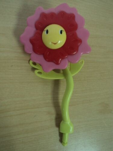 Bright Starts Pretty in Pink Jumperoo Jumper Flower Toy Replacement Part