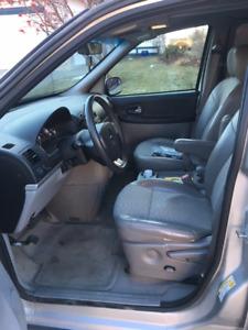 2007 Chevrolet Uplander LT 6 seat Minivan, Van