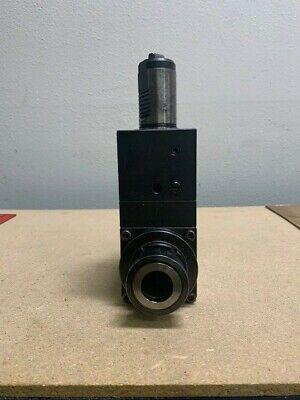 Mazak H-type Radial Milling Holder Sqt Nexus 200m 250m