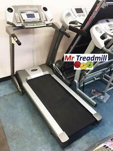 SPIRIT XT175 Treadmill | AS NEW | Mr Treadmill Geebung Brisbane North East Preview