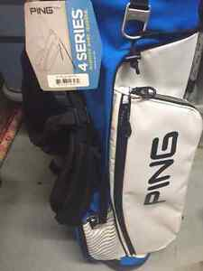 Black Friday Special - Ping 4 Series Golf Bag West Island Greater Montréal image 2