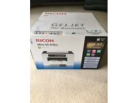 Ricoh Aficio Printer SG 3110DN