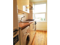 Students Welcome: 2 bedroom apartment in New Cross. Just 2 mins walk from New Cross Station
