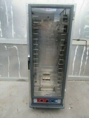 Metro Holding Cabinet C519-cfc-4 Hot Box Proofing Cabinet Nice Unit