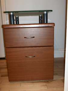 File Cabinet / End Table Unit / Desk Drawer for sale  Calgary