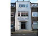 Office Unit - King Street, Dudley, DY2