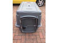Medium size dog Carrier (Sky-kennel)