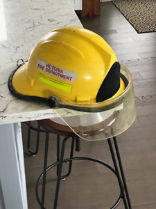 Victoria Firefighters Helmet