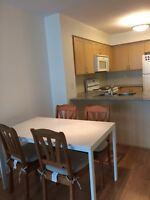 Warden & Hwy 7 1+1 furnished Condo for rent