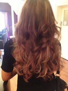 HAIR EXTENSIONS IN ALL METHODS AND MOBILE 7days/week London Ontario image 6
