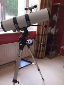 Europa Orion 150 ReflectorTelescope