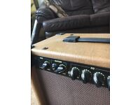 Stagg 40 watt Acoustic guitar amp