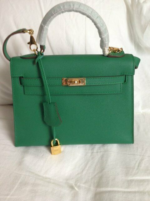 f43d69f5c10e Hermes Birkin Green comes with dust bag box | in Westminster, London ...