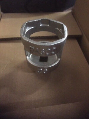 Socket Wrench For Concealed Fire Sprinklers Reliablerasco G6 New