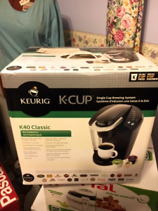 Brand New Microwaves, Tassimos, Keurigs  (Ad 1 of 5)
