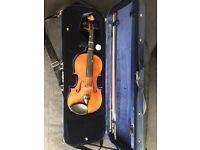 4/4 Symphony Violin