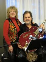 MUSIC FOR SENIORS AND RETIREMENT HOMES BOOKING SEPT 2016