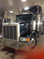 For Sale 1996 Peterbilt 377