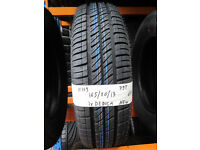 N169 1X 165/70/13 79T DEBICA PASSIO 2 NEW TYRES