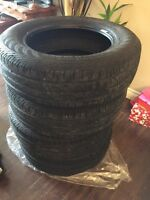 Continental 195/65R15 Tires