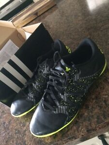 Soccer Shoes - Indoor Adidas