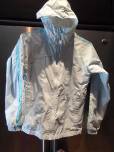 Girl's Columbia Spring  jacket