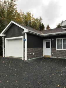 New energy efficient Hammonds Plains townhomes (pet friendly)