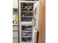 Prestige Fridge/Freezer - frost free