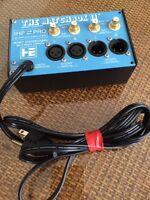 Audio Box Studio