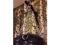 Punching Bag- RDX( (5ft)