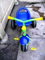Kettler Tricycle Made in Germany
