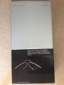 Audi Coat Hanger