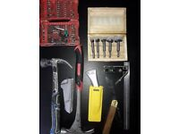 Brand new Tools For sale