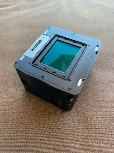 Phase One IQ140 Digital Back (Medium Format)