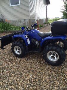 2003 Yamaha ATV- $6000