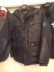 Ted Baker winter coat (age 11-12)