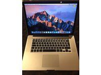 2 Apple Laptops for sale