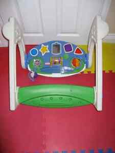 LittleTikes Activity Centre