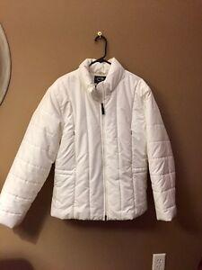 White Jacket - Like New