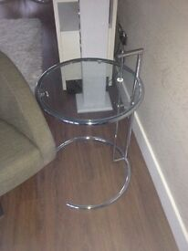 Eileen Grey design side table