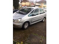 Cheap car Reduced price due to quick sale BARGAIN LONG MOT 53 PLATE