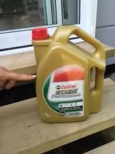 Castrol Edge Professsional Oil (bought new recently) 50%+ full Cromer Manly Area Preview