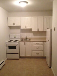1 Bedroom - Heat&Hot Water Included, call for viewing, 880-5298