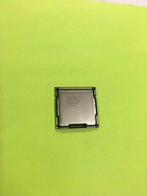 INTEL i7-3770 SR0PK 3.4 GHZ 8MB Vault QUAD CORE PROCESSOR