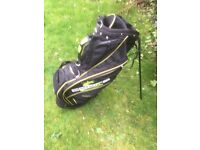 Cobra Golf bag in excellent condition.